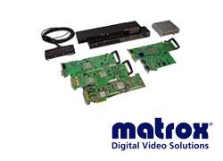 Matrox Xmioシリーズ/DSXシリーズ
