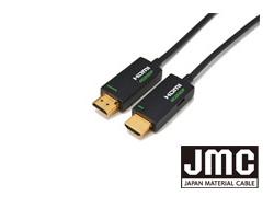 4Kフルスペック光HDMIケーブル