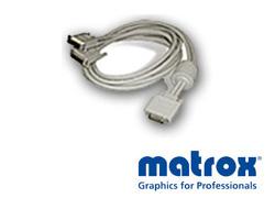 Matrox LFH60→DVI-D×2変換ケーブル(DVIケーブル)