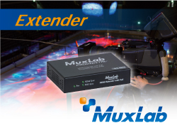 MuxLab 延長器