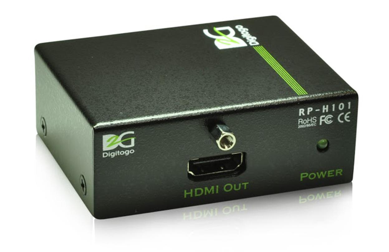HDMIケーブル補償器【販売終了】