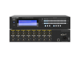 SB-5669K HDMIマトリックススイッチャー(16入力16出力)【販売終了】