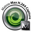 Matrox H.264 Capture