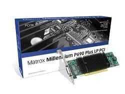 Matrox Millennium P690シリーズ