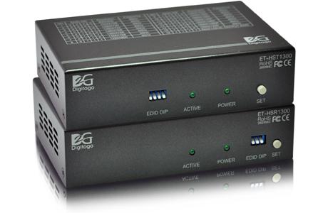 Digitogo ET300 HDMI延長器【販売終了】