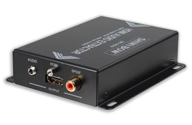 SB-5609 HDMIオーディオ分離器