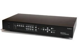 GeoBox G-700シリーズ エッジブレンディングプロセッサー