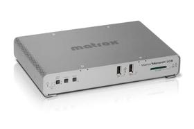 H.264エンコーダー Matrox Monarch LCS