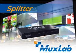MuxLab 分配器